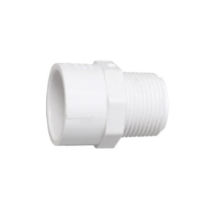 Water filtration connecter